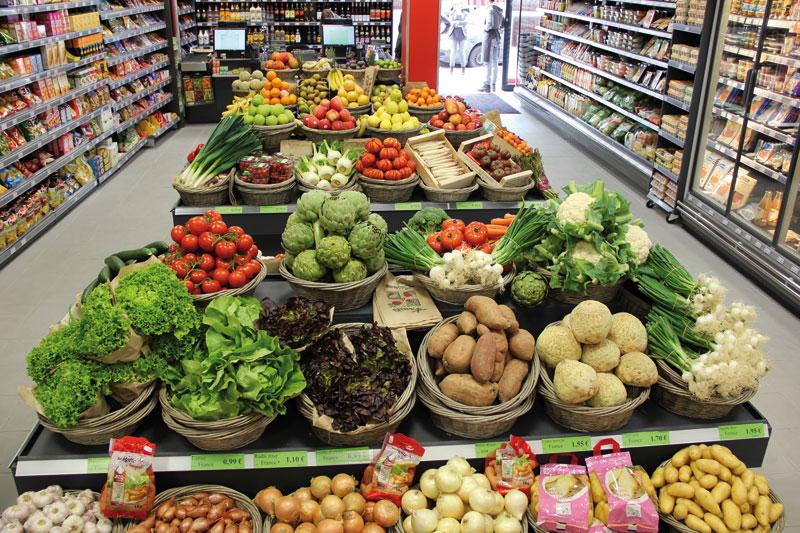 Coccinelle supermarch coccinelle express coccimarket coccimarket city - Trouver un magasin h m ...